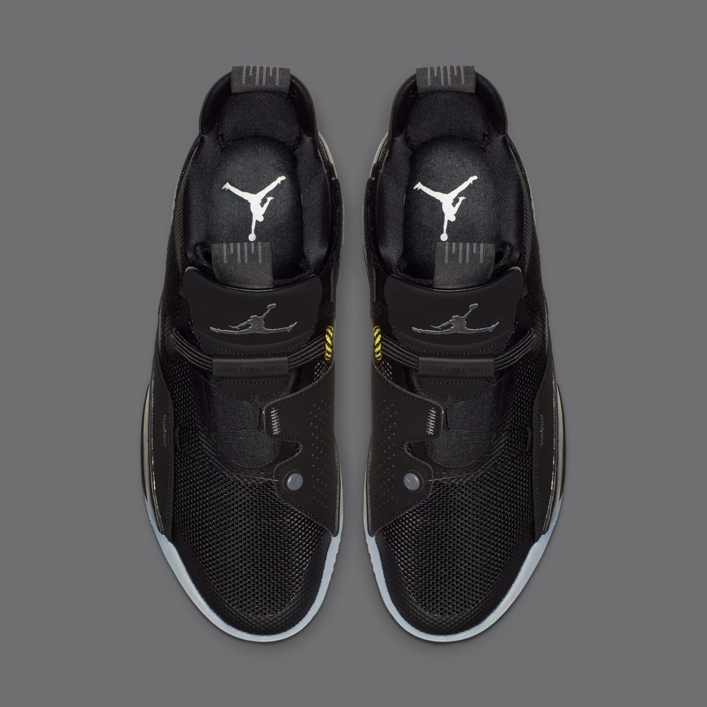 fashion save up to 80% top fashion Air Jordan 33 'Utility Blackout' Black/White-Dark Grey AQ8830-002 ...