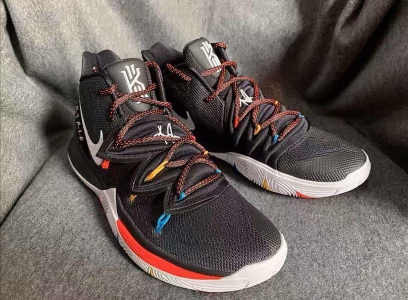 Nike Kyrie 5 'Friends' (Pair 3)