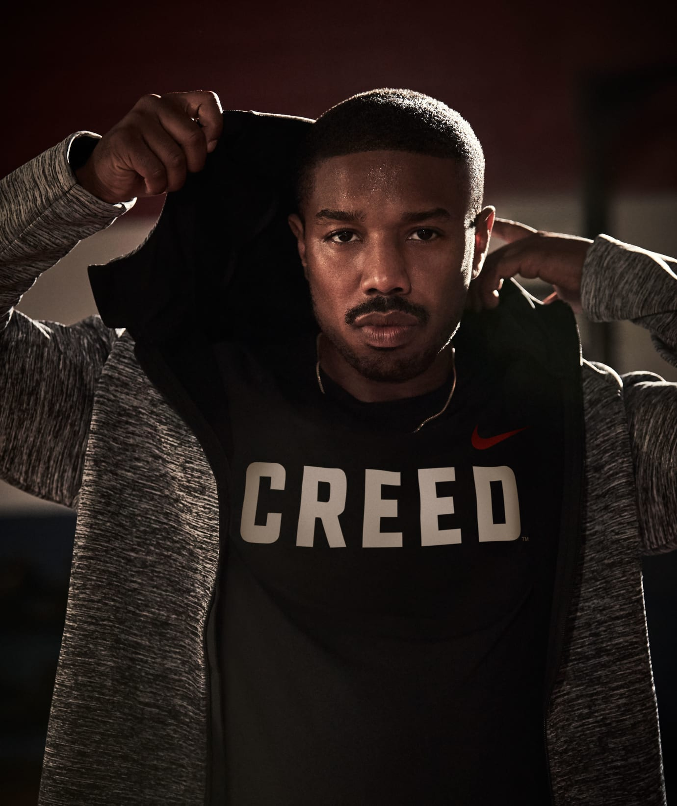 55073510f5f Nike Is Dropping Gear for the Movie  Creed 2