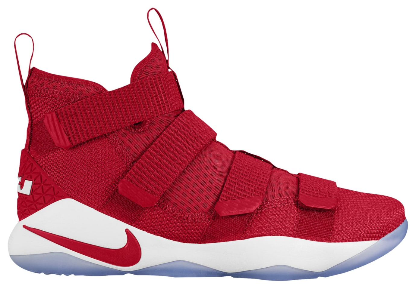 Nike LeBron Soldier 11 TB University Red
