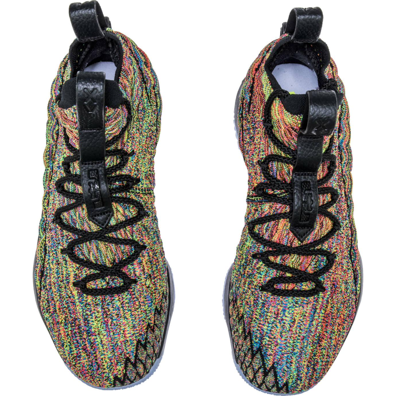 37552f764fb Nike LeBron 15 Black Four Horsemen Release Date 897648-901