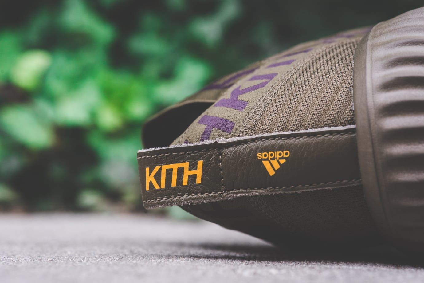 Adidas Kith Nemeziz 17.1 TR