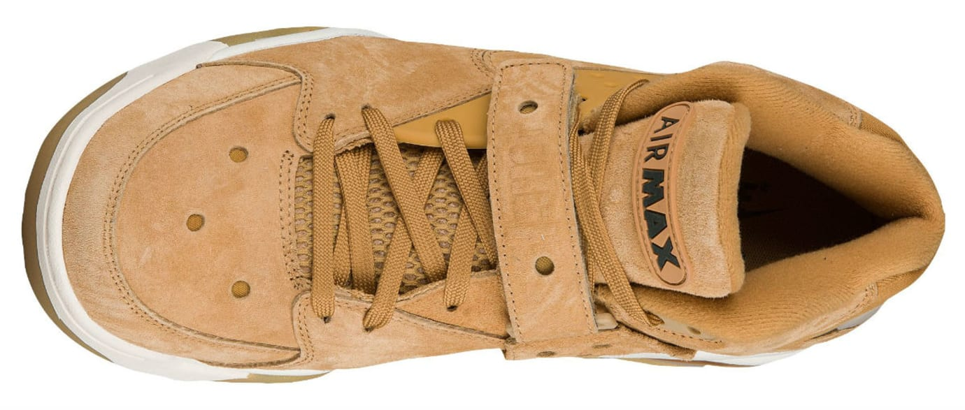 brand new 5a0c0 a4c02 Nike Air Force Max Flax Gum Release Date Top 315065-200