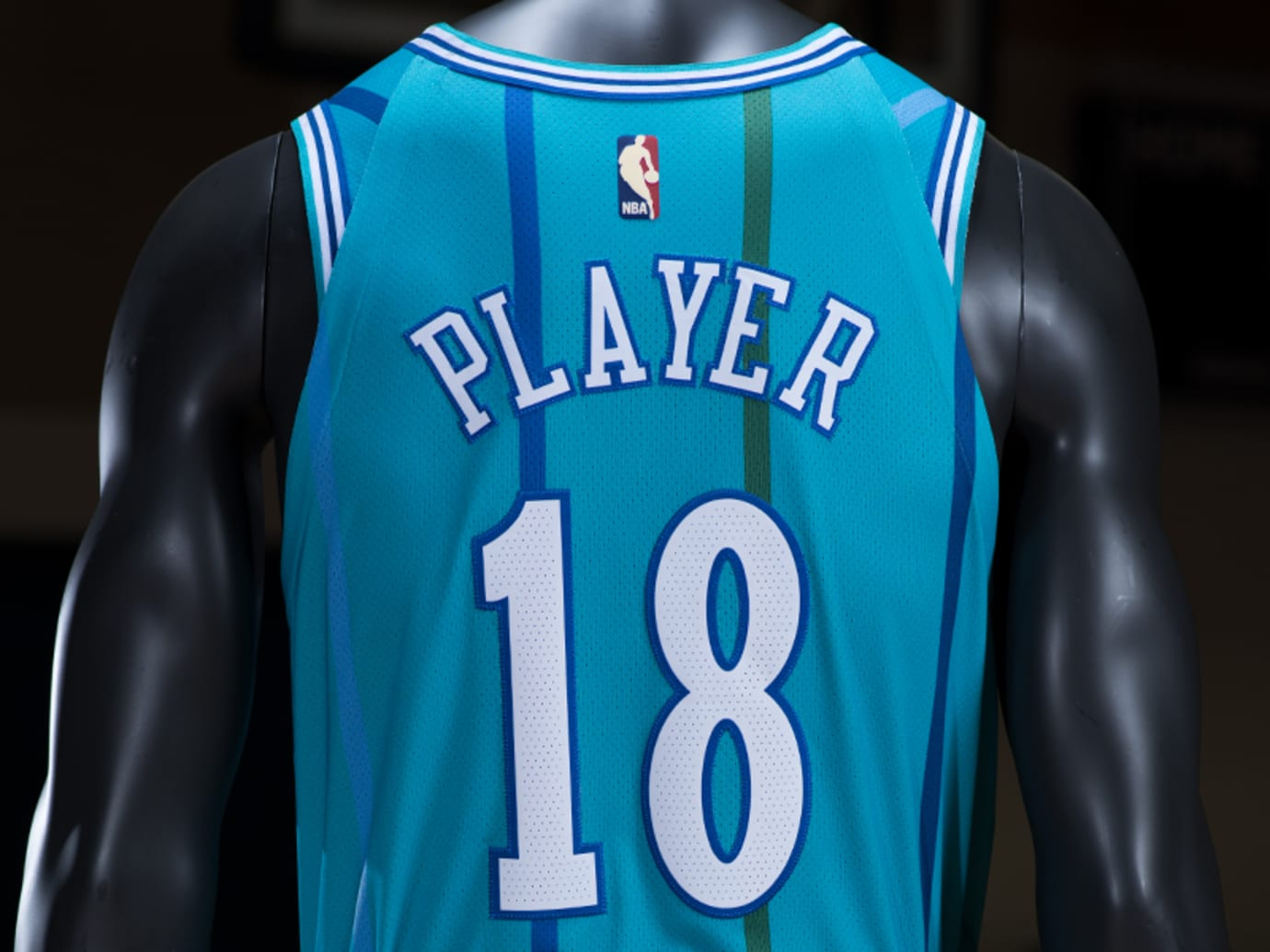 san francisco e6d23 08cd7 Nike Charlotte Hornets Classic Throwback Jersey | Sole Collector