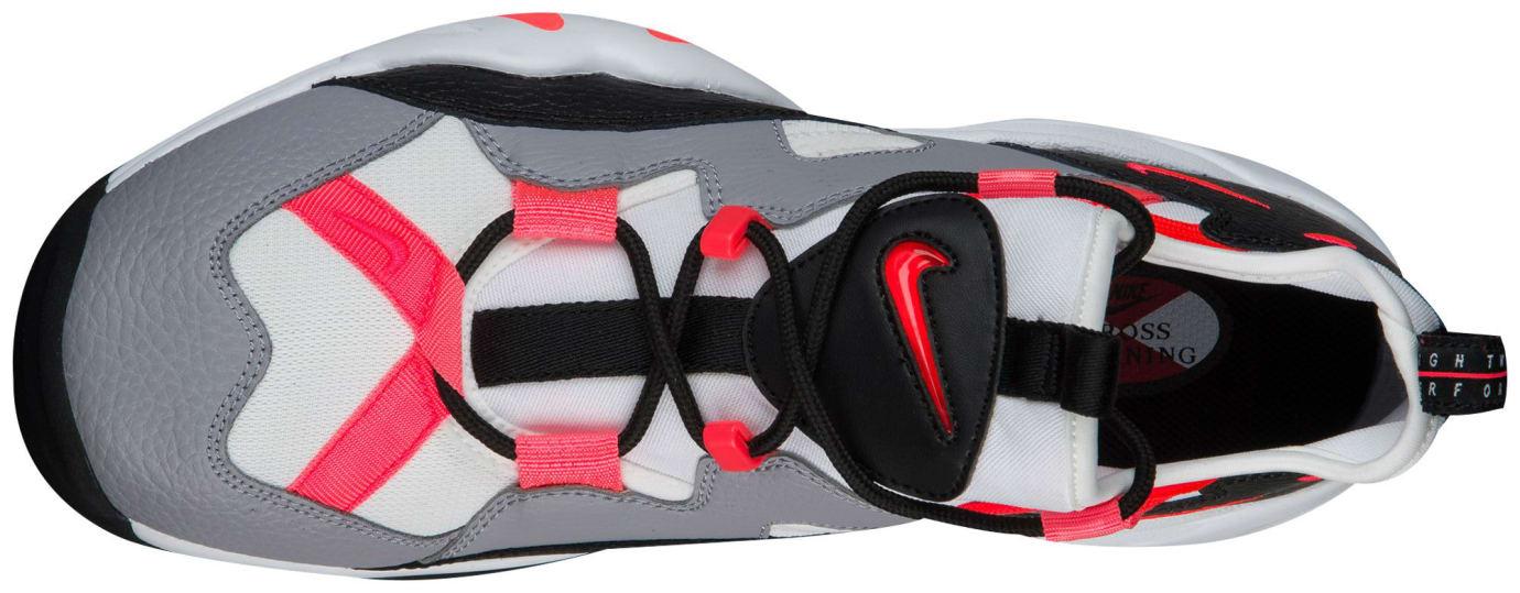 Nike Air Scream LWP Infrared Release Date AH8417-002 Top