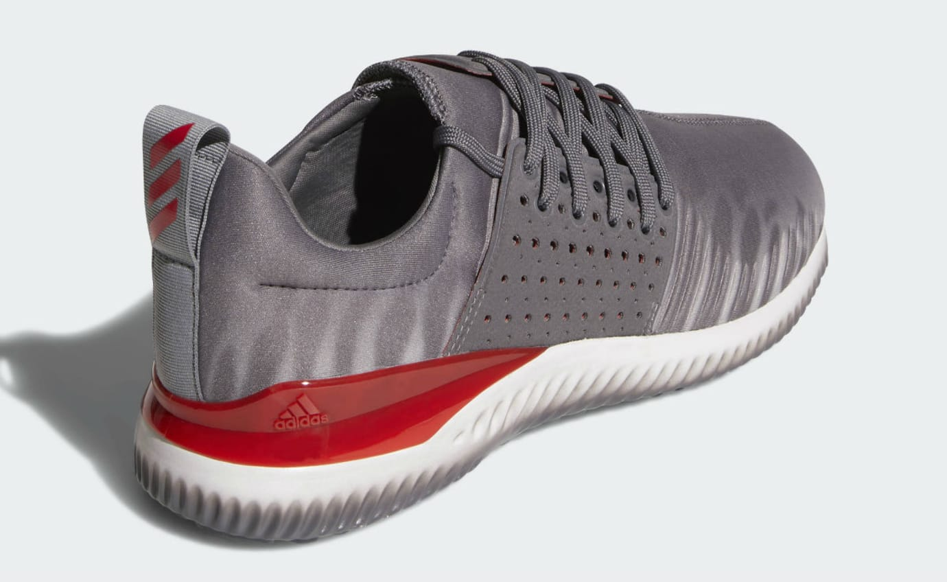 Adidas Adicross Bounce Niuhi Release Date AC8212 Heel