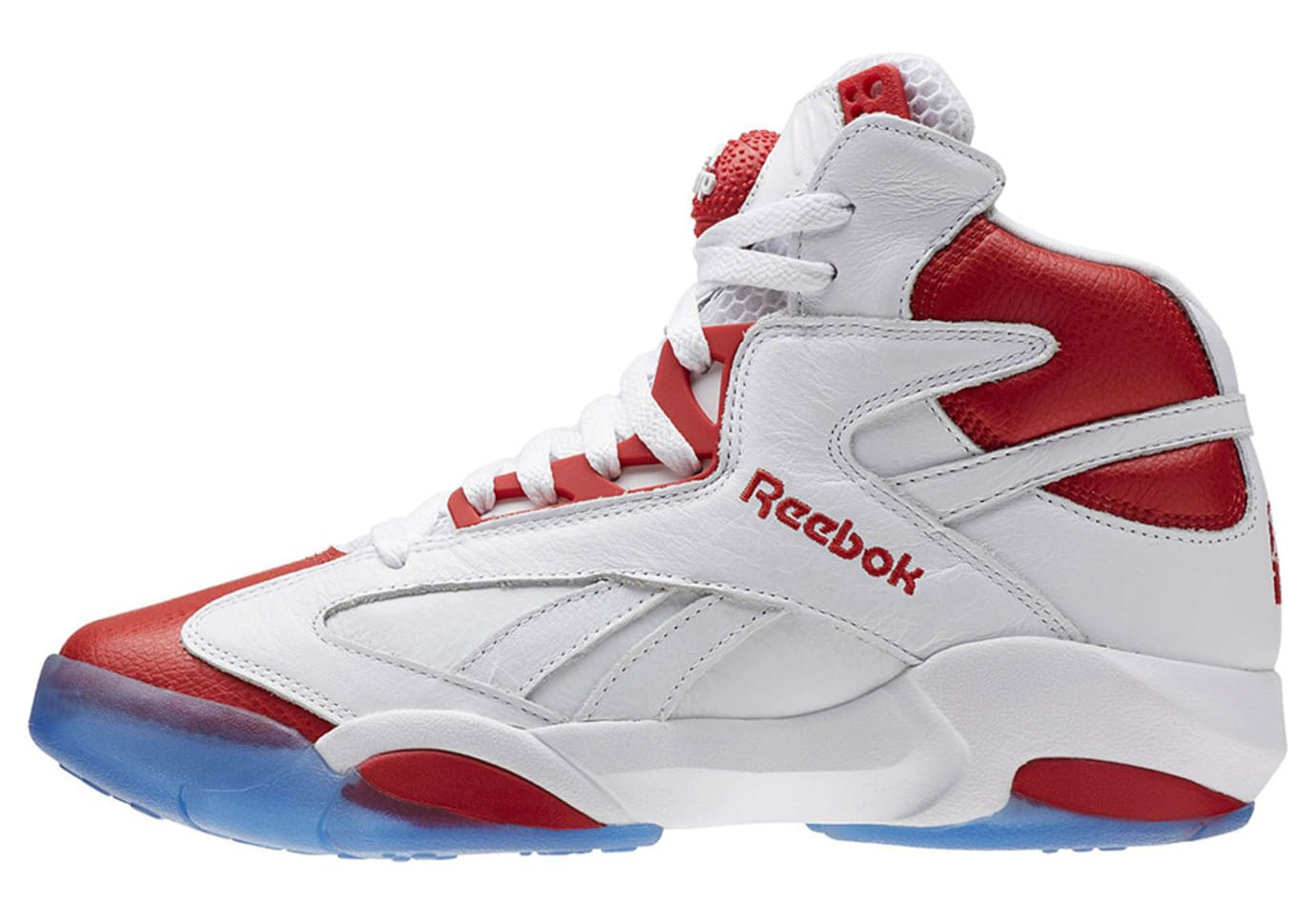 Reebok Shaq Attaq  Quesiton  (Lateral) 5c113a5f8