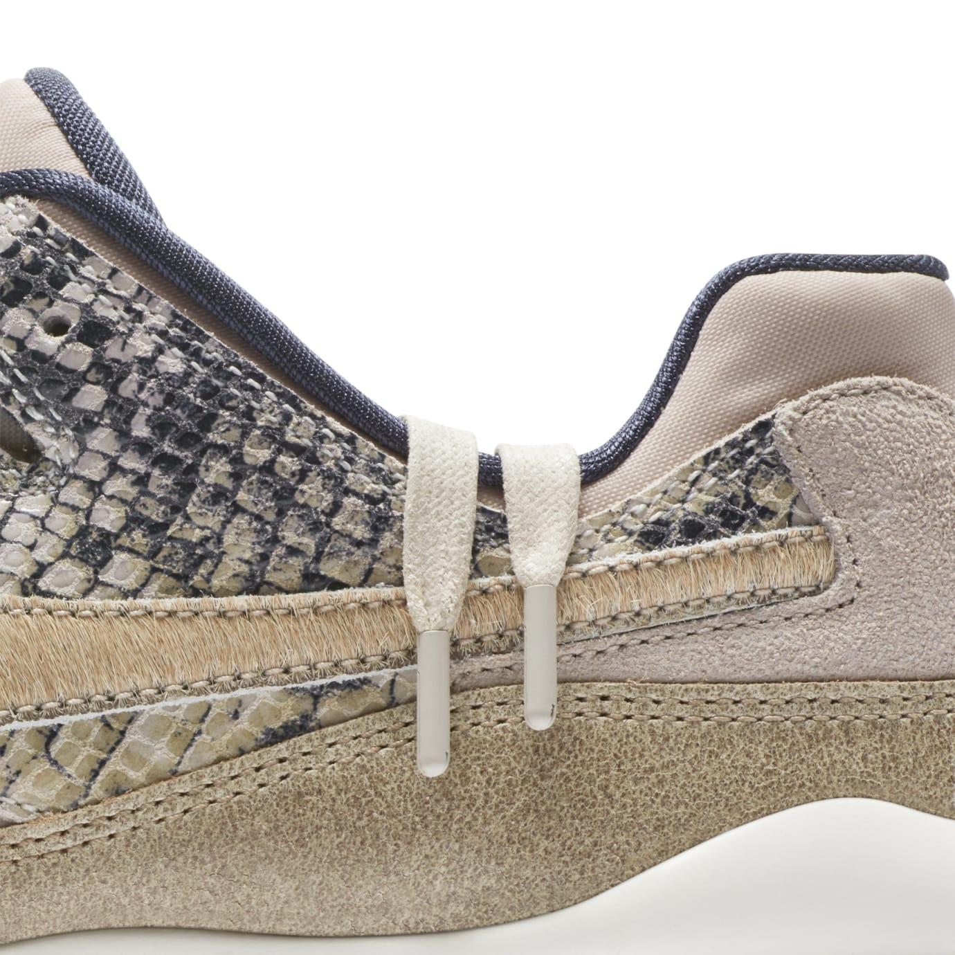 Nike Air Max 94 'Snakeskin' AT8439-001 (Detail)