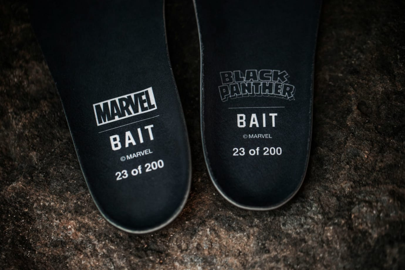 BAIT x Puma Clyde Sock Black Panther Release Date (4)