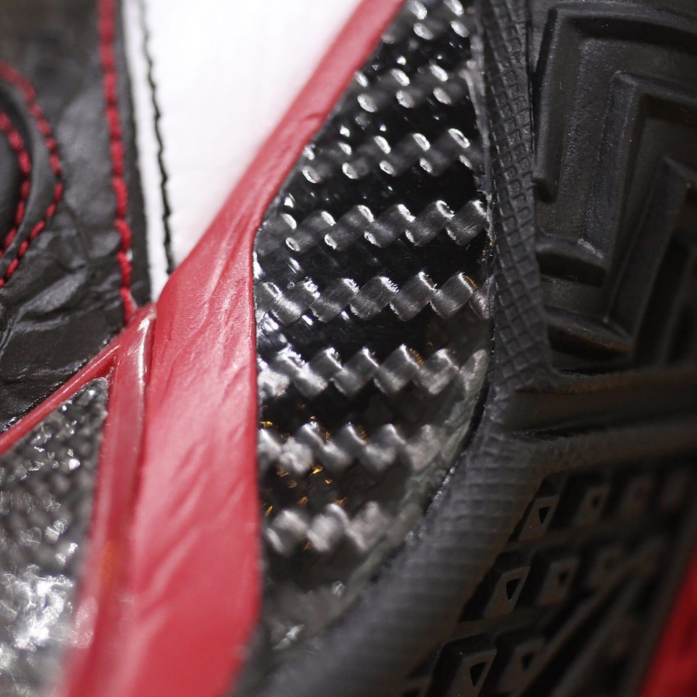 Nike Zoom Kobe 1 Protro All-Star Release Date AQ2728-102 Carbon Fiber