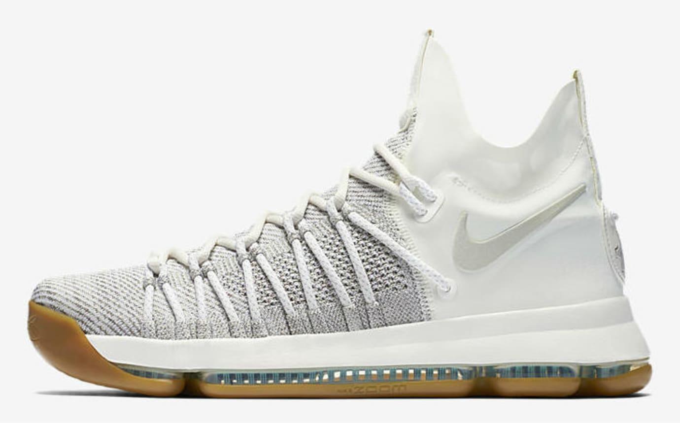 Nike KD 9 Elite Summer Pack Release Date