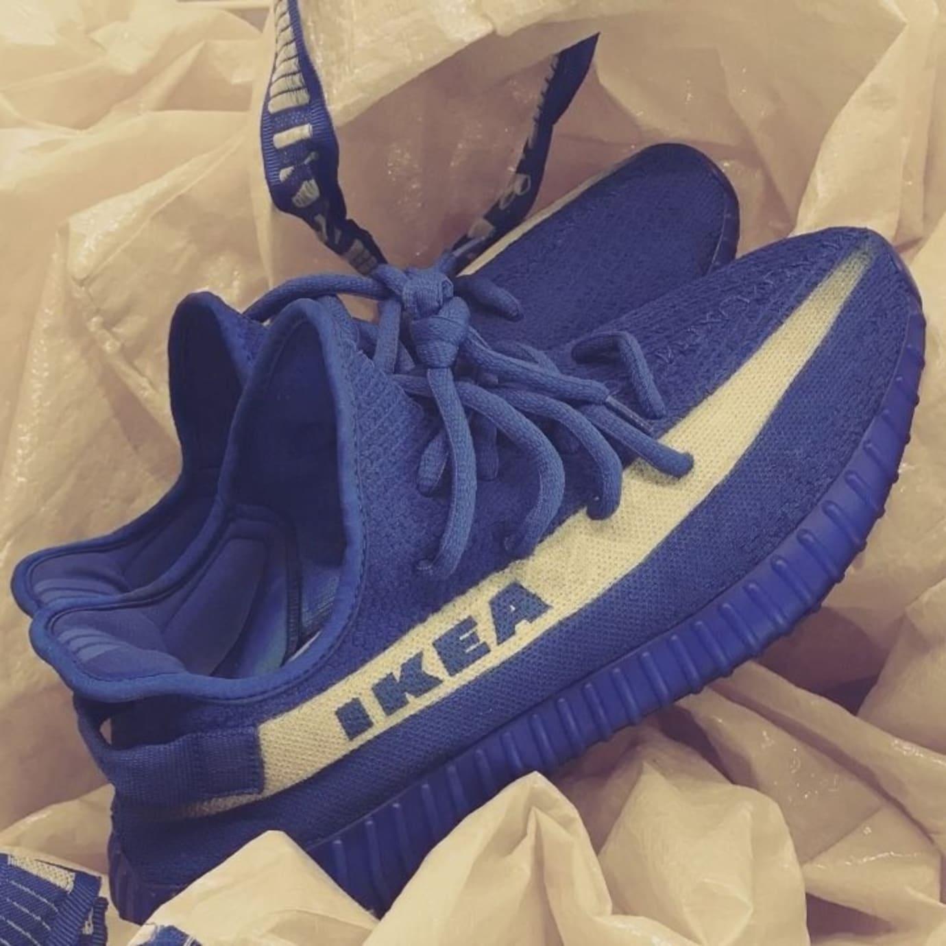 Ikea Yeezys
