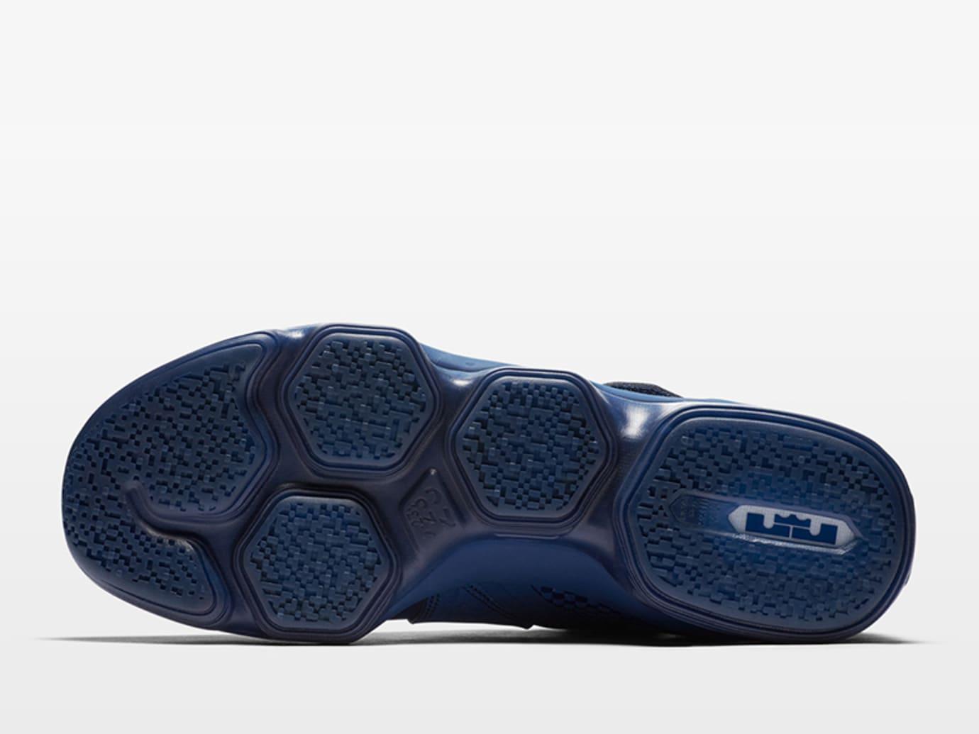 Nike LeBron 14 Agimat Release Date Sole