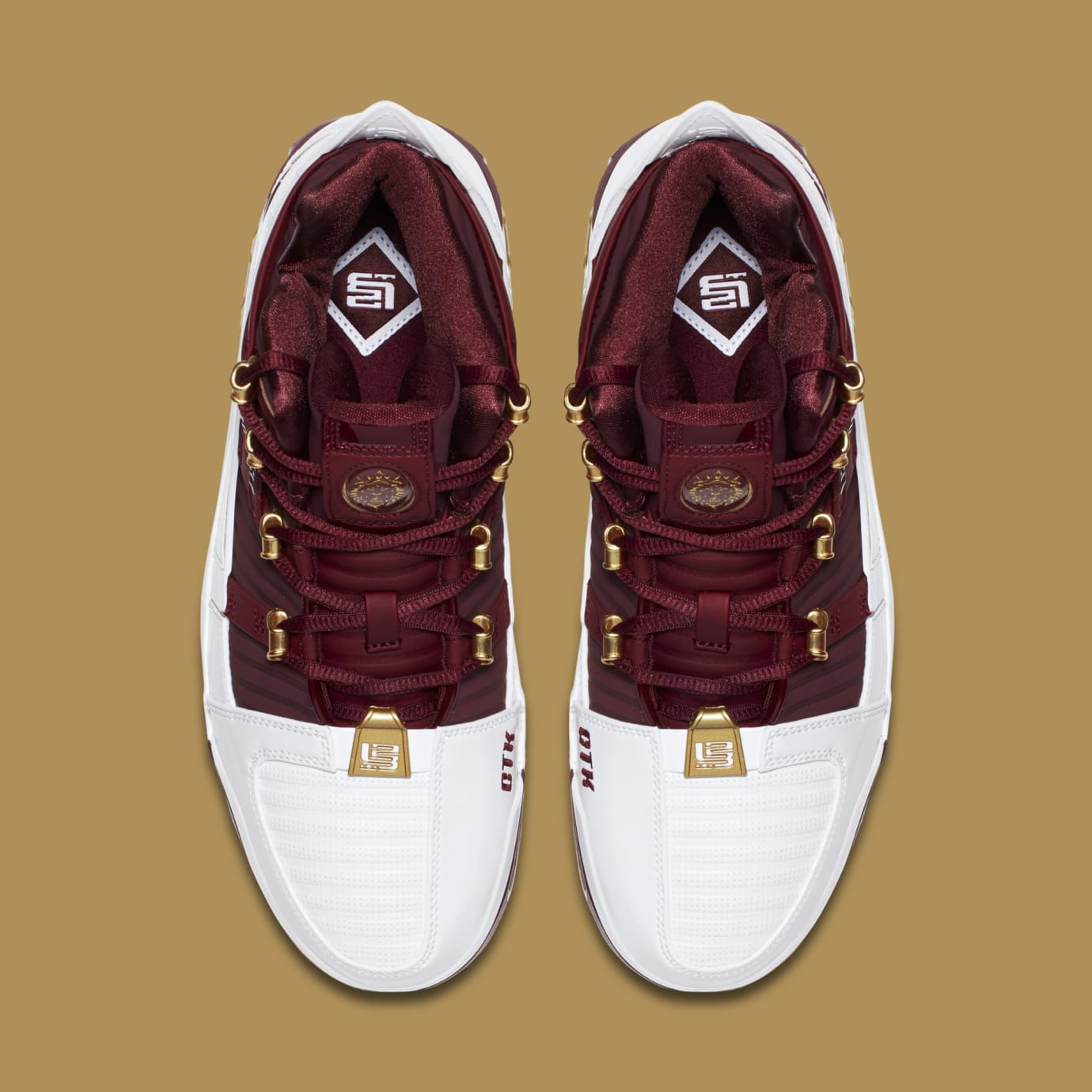 5dab3ab9a63 Nike Zoom LeBron 3 III Christ the King CTK 2018 Release Date