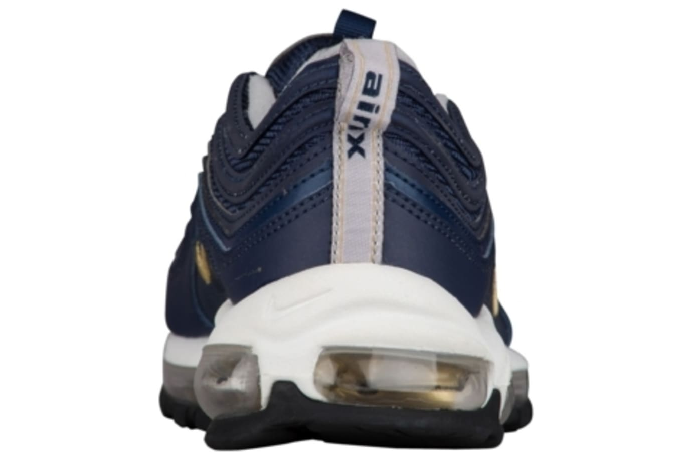 Nike Air Max 97 'Navy (Heel)