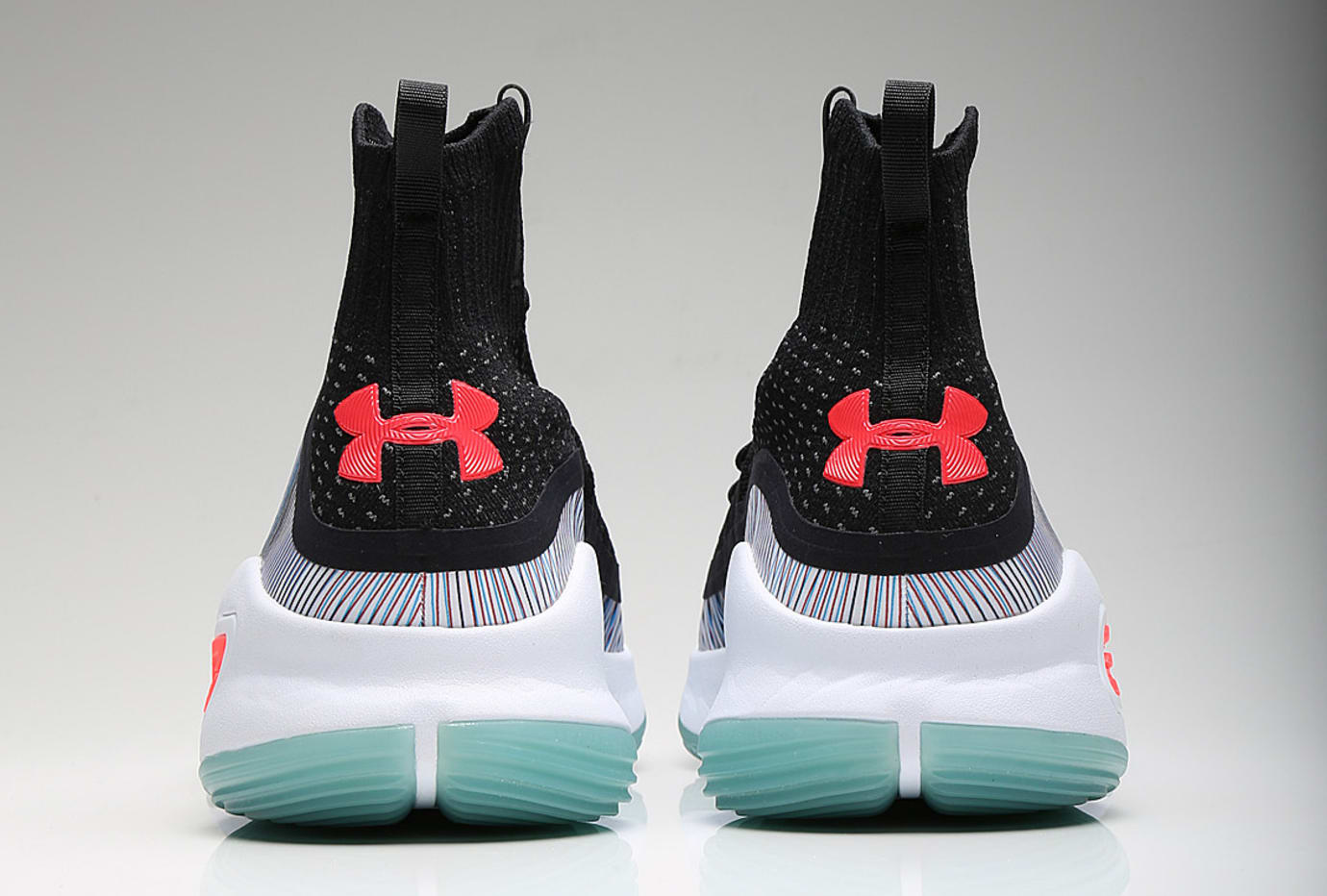 Under Armour Curry 4 More Magic 1