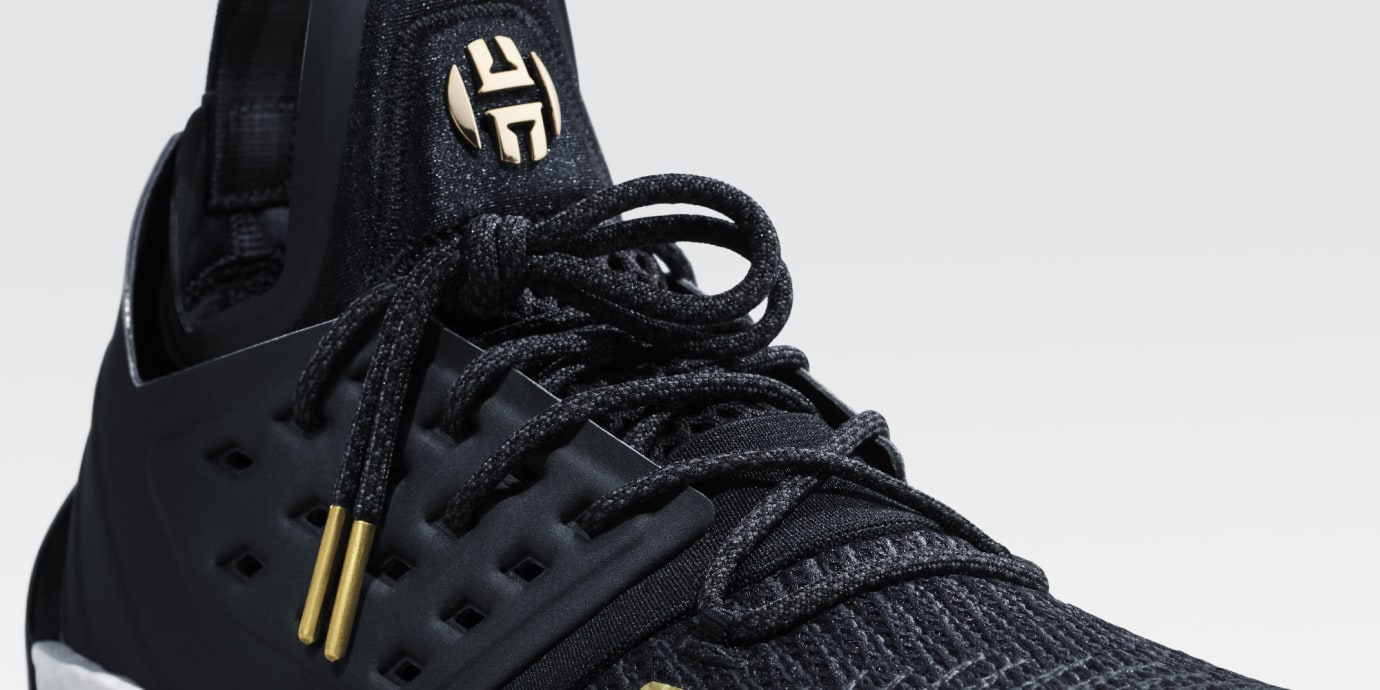 Two New Adidas James Harden Vol. 2  Imma Be A Star   Pioneer ... e2fde8be6