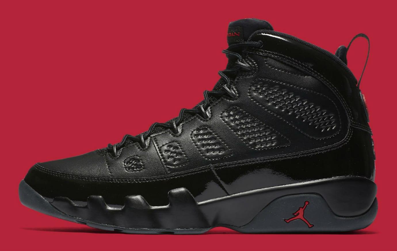 8b1a5f38be8ae0 Air Jordan 9 IX Bred Release Date 302370-014 Profile