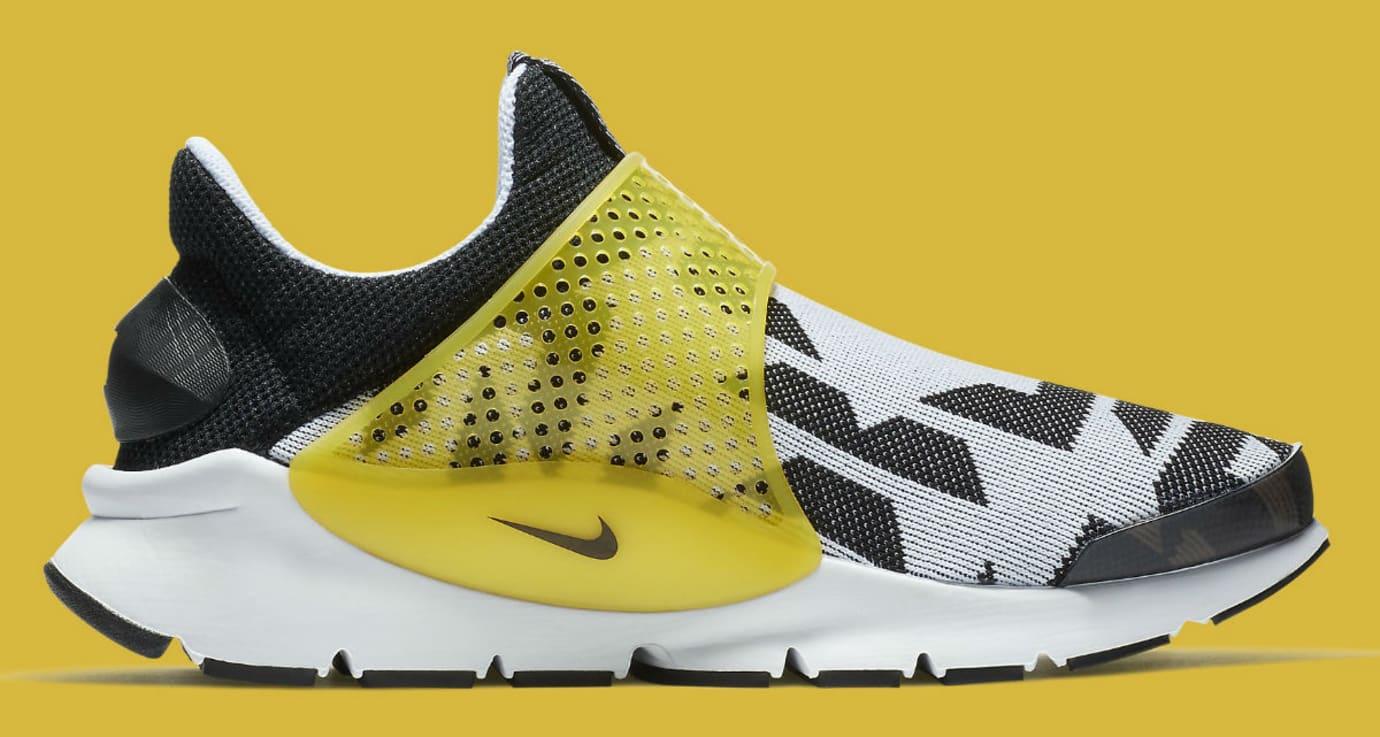 Nike N7 Sock Dart Release Date Medial 908660-117