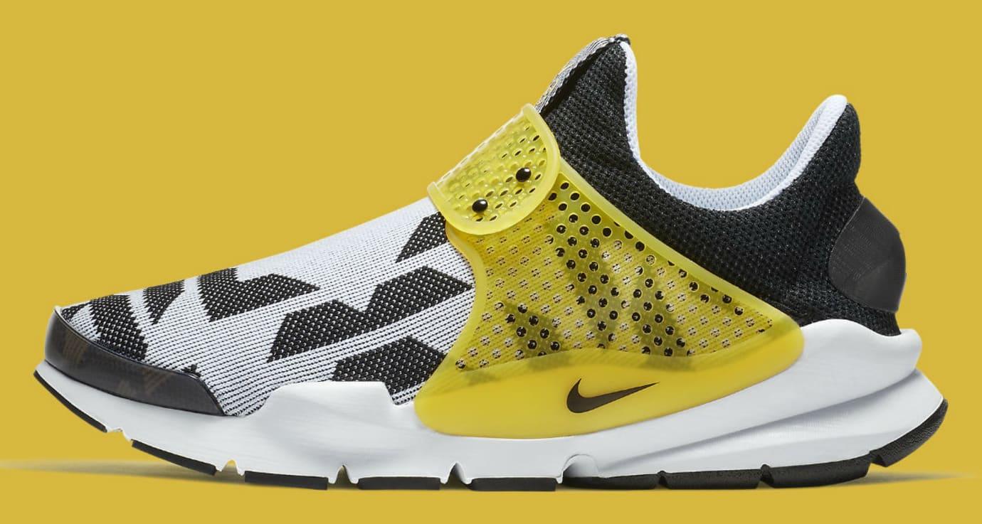 Nike N7 Sock Dart Release Date Profile 908660-117