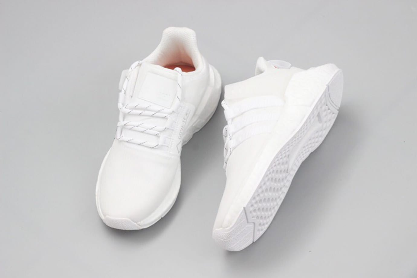 Adidas EQT Support 93/17 Gore-Tex White Release Date Top