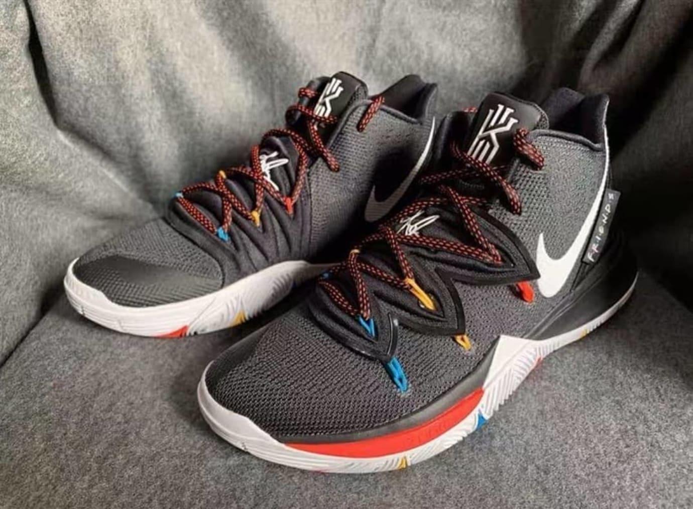 best website 3f0bd 6ddb8 Nike Kyrie 5 Friends (Pair 2)