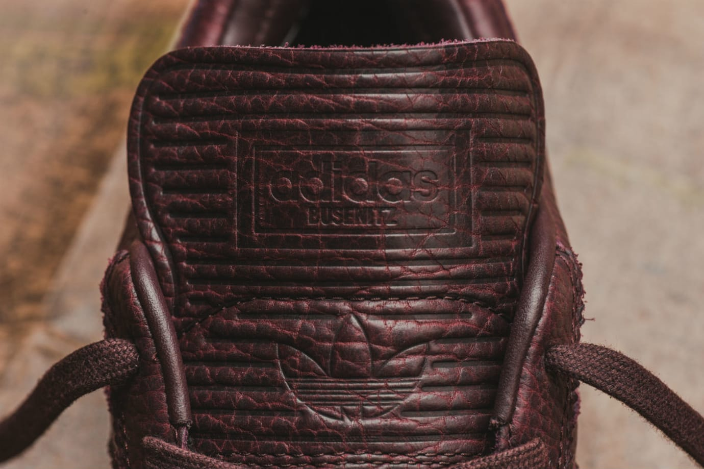 Adidas Busenitz Pro Horween Leather Brown Release Date (3)