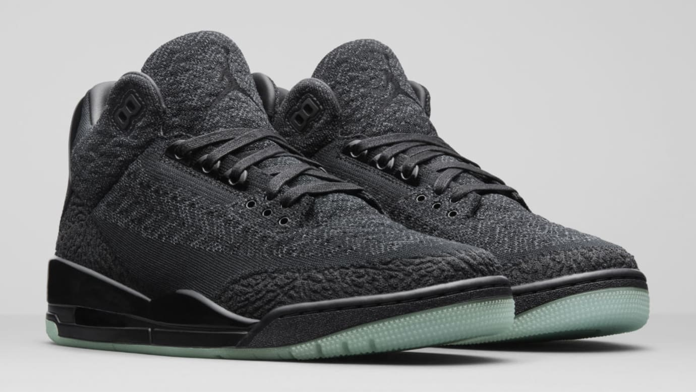 official photos 03123 ccedc Flyknit Jordan 3 Release Date Pushed Back | Sole Collector