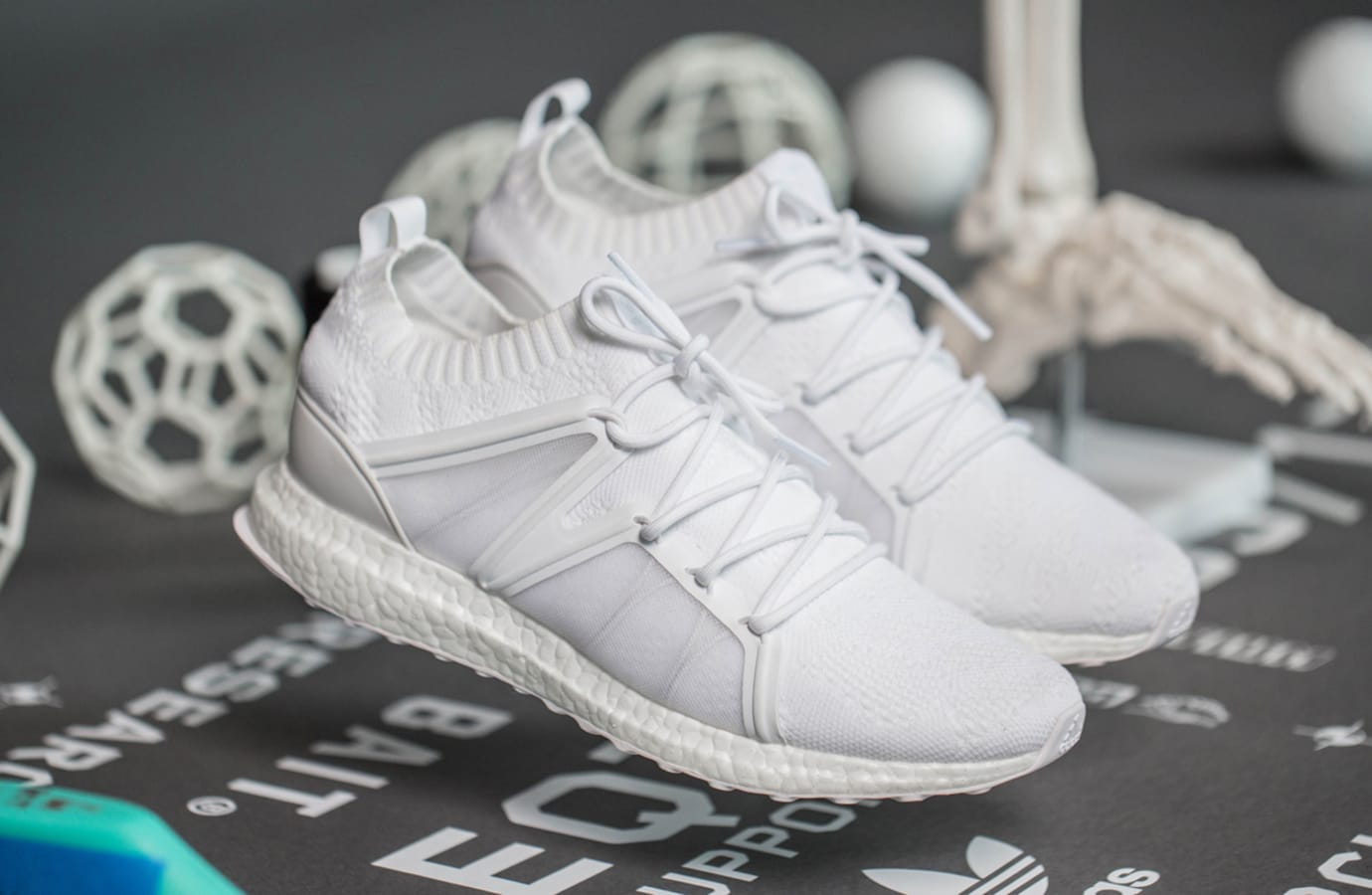Bait Adidas EQT Support 93 16