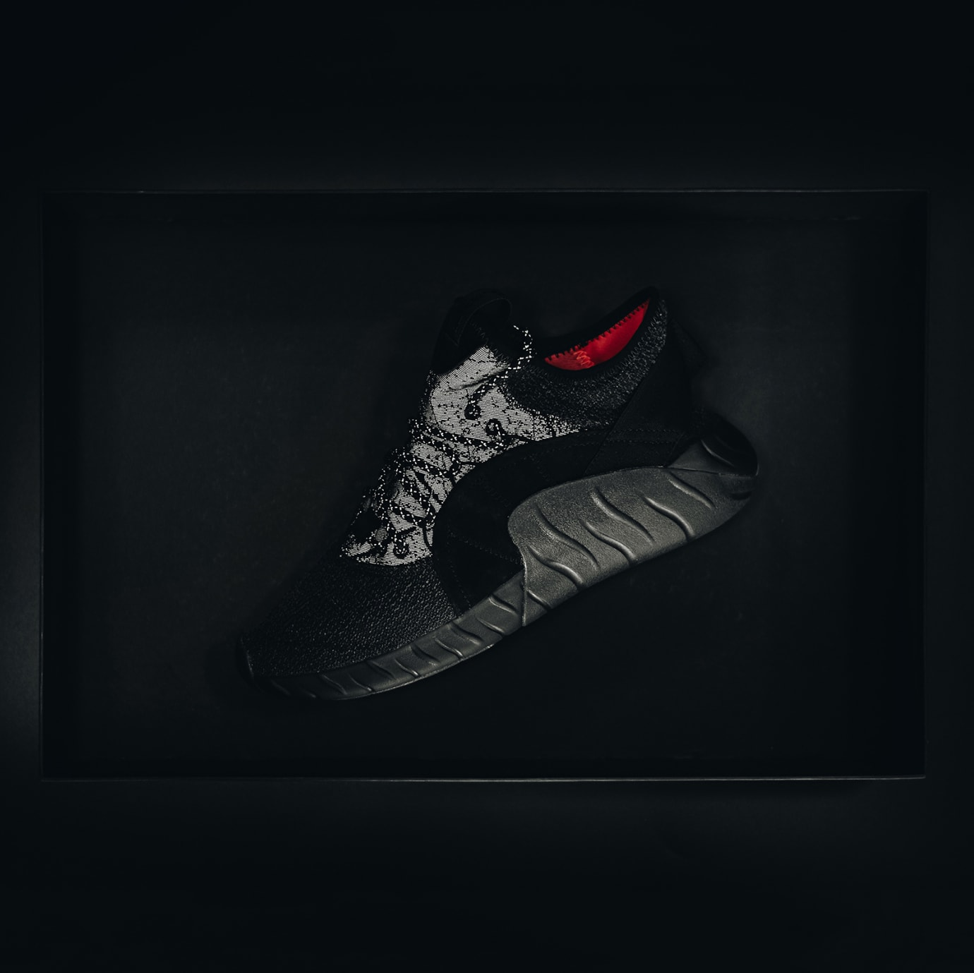 competitive price 0933e f3b41 Adidas Tubular Rise Triple Black Release Date BY3557 | Sole ...
