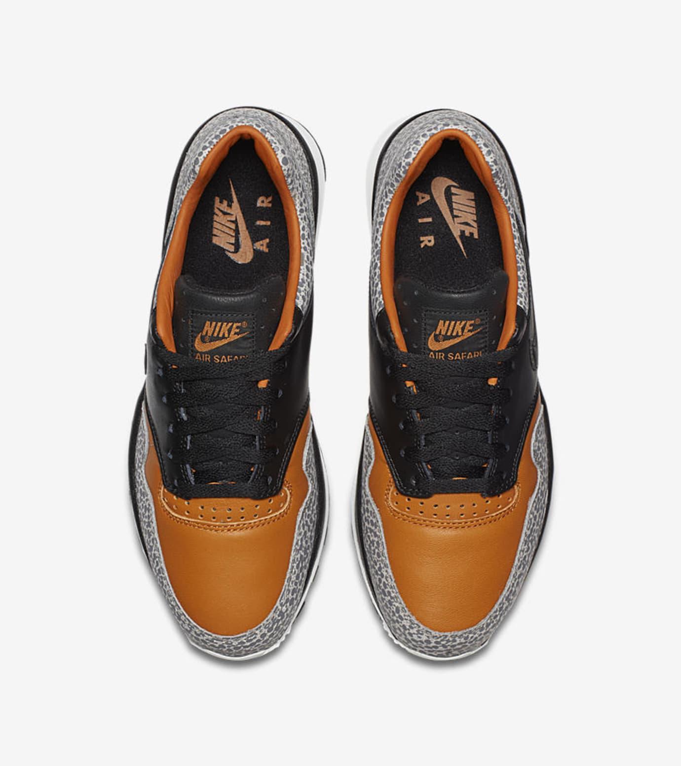 cc5539a33b Nike Air Safari AO3295-001 AO3295-002 Release Date | Sole Collector
