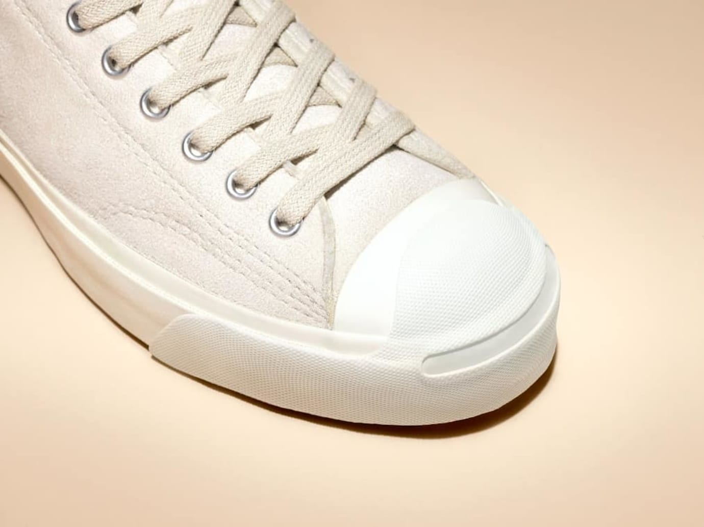 Clot x Converse Jack Purcell 'Ice Cold' (Toe)