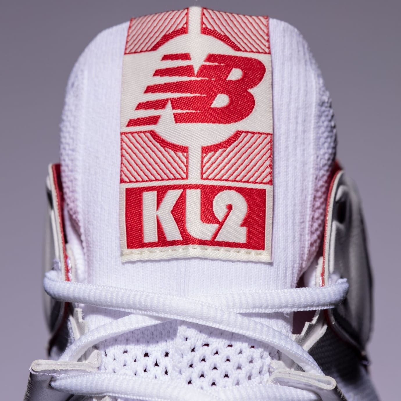 New Balance OMN1S Kawhi Leonard All-Star Game PE 'White/Red' 1