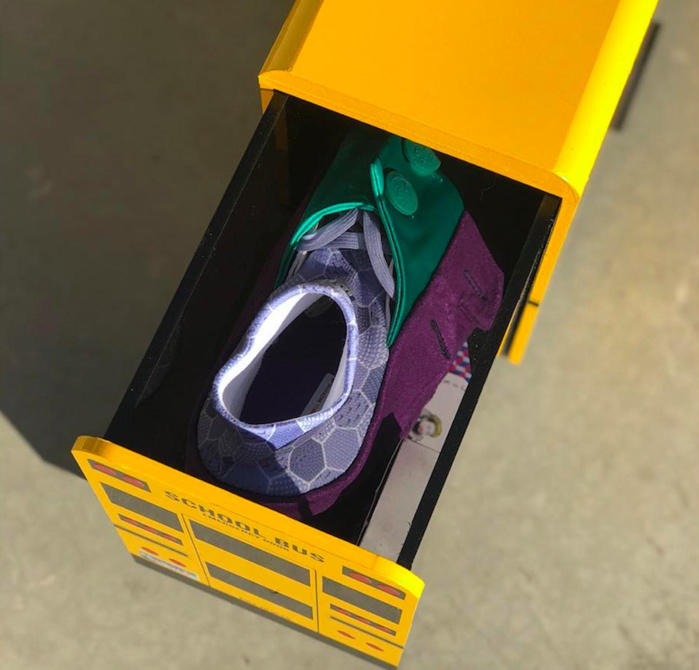 Odell Beckham Jr. Nike 'Joker' Cleats 7