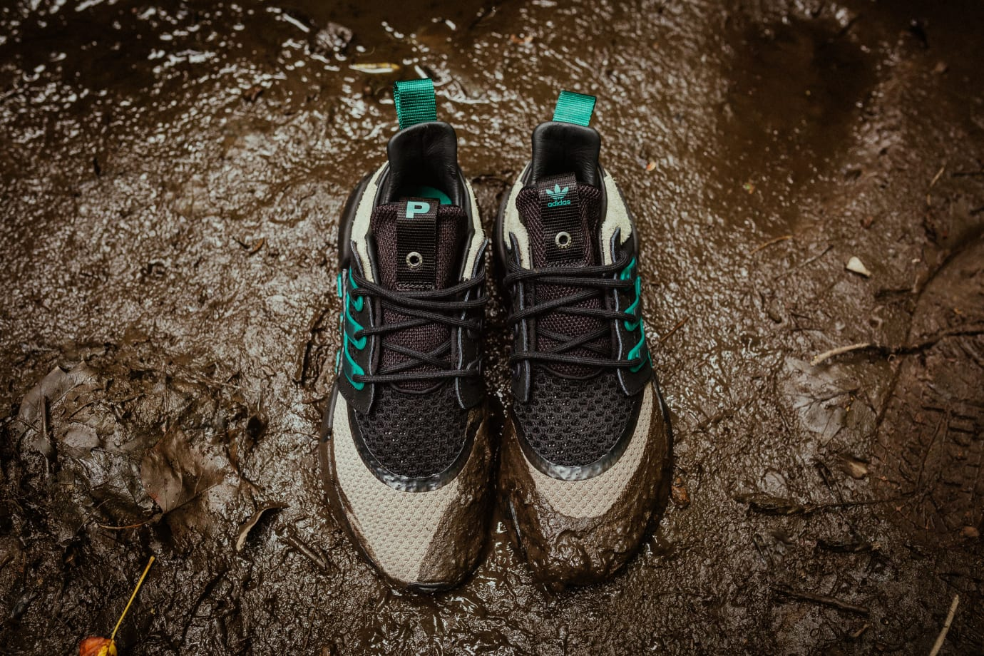 Packer Shoes x Adidas Consortium EQT 91/18 6