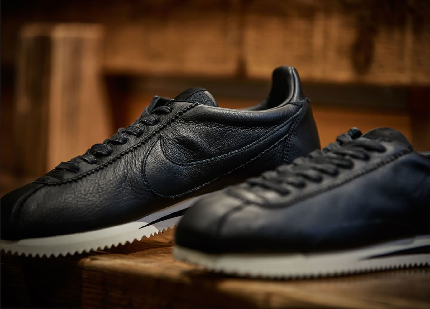 Nike Classic Cortez Premium 807480-003 Billy's Exclusive (Medial)