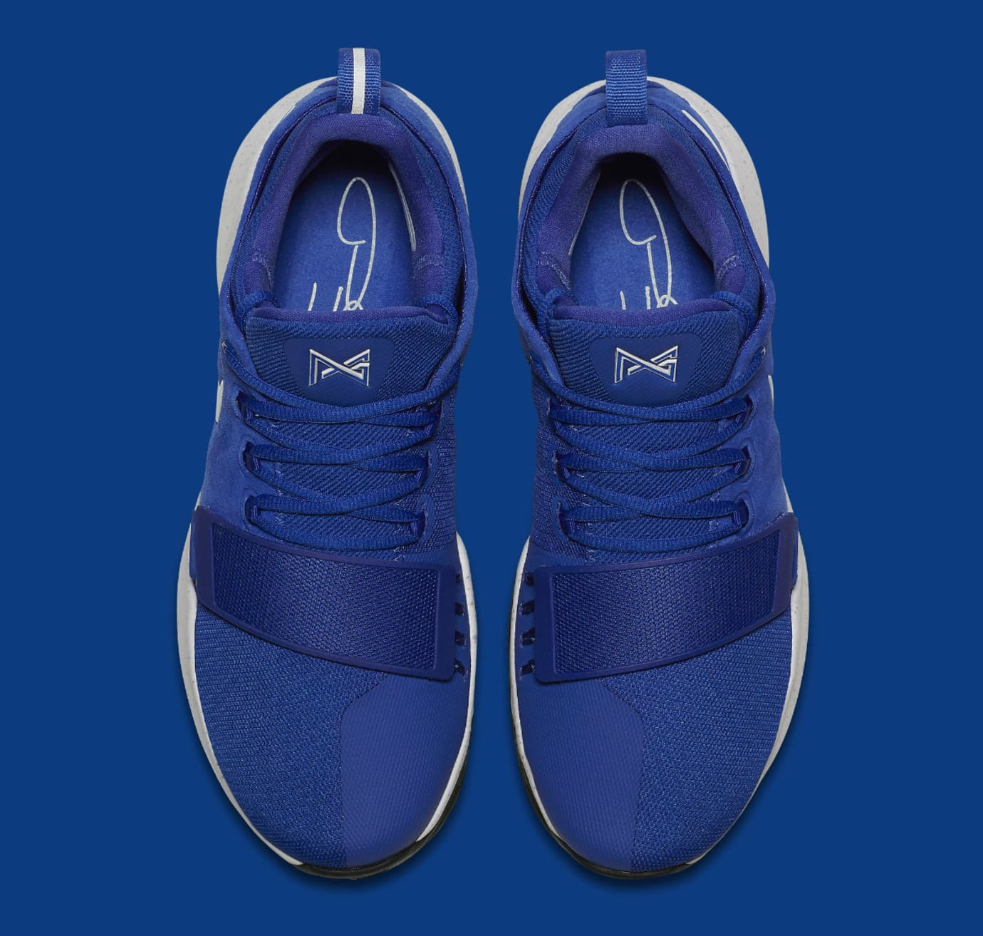 d92aa47db17 Nike PG1 Game Royal Release Date Top 878628-400