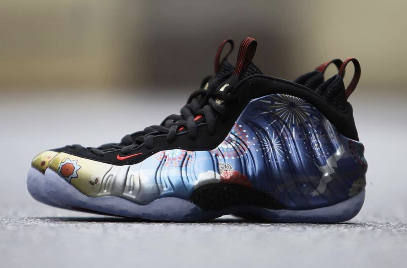 huge selection of 919af 89ed5 Image via gc911 · Nike Air Foamposite One  CNY  1