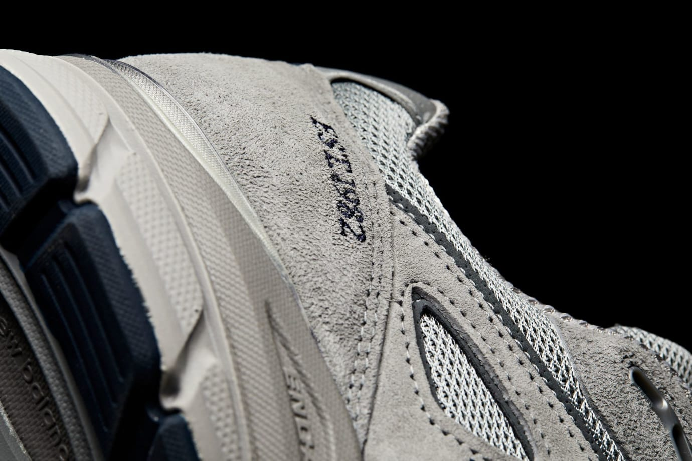 e17fb957344c9 New Balance MADE 990v4 '1982' Release Date | Sole Collector