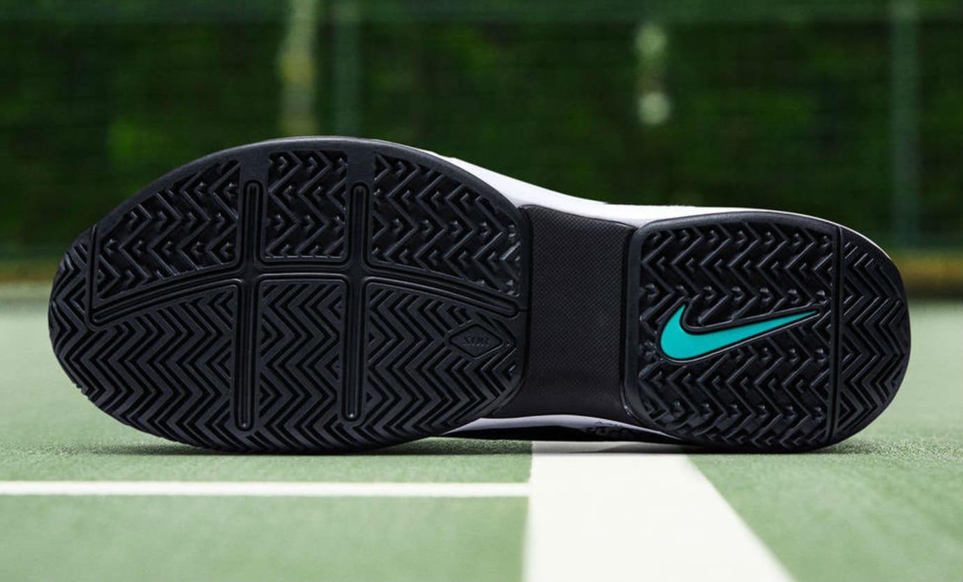 NikeCourt Zoom Vapor RF Air Jordan 3 Atmos Release Date Sole 709998-031