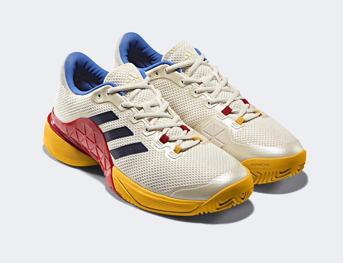 Adidas Tennis Collection by Pharrell Williams Release Date | Sole ...