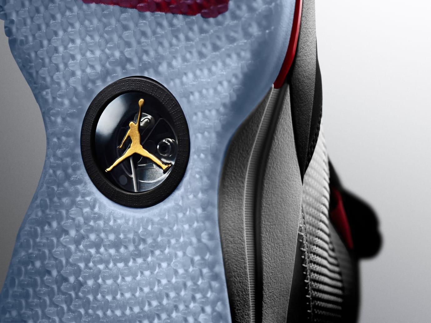 Air Jordan 33 (Sole)