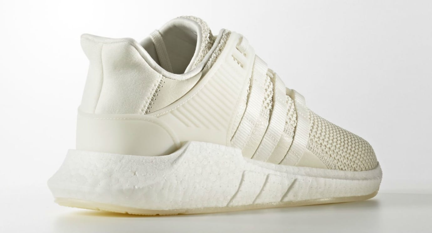 Adidas EQT Support 93/17 Off White Release Date Lateral BZ0586