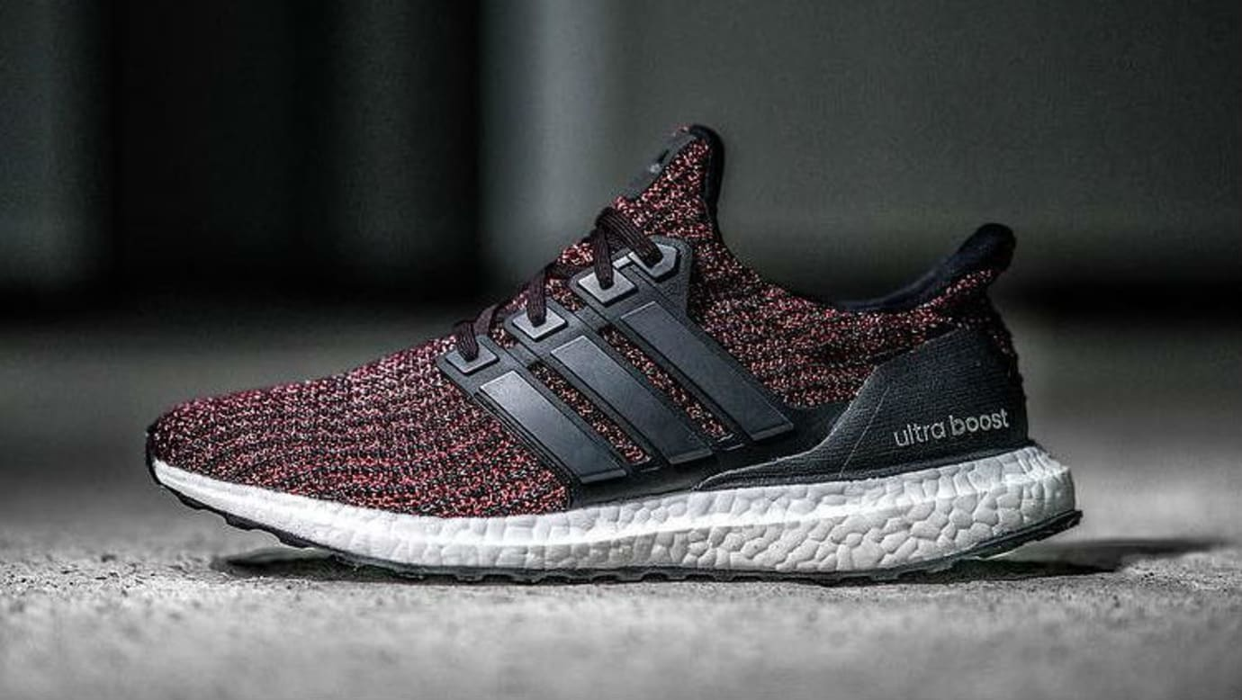 uk availability 7bc24 8908d New Adidas Ultra Boost 4.0 Colorways | Sole Collector