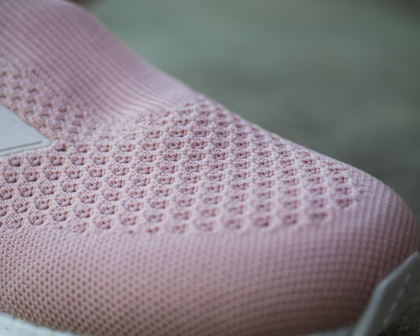 new style 33ae5 bd79a ... Kith Adidas Ultra Boost Ace 16 Pure Control Flamingo Toe