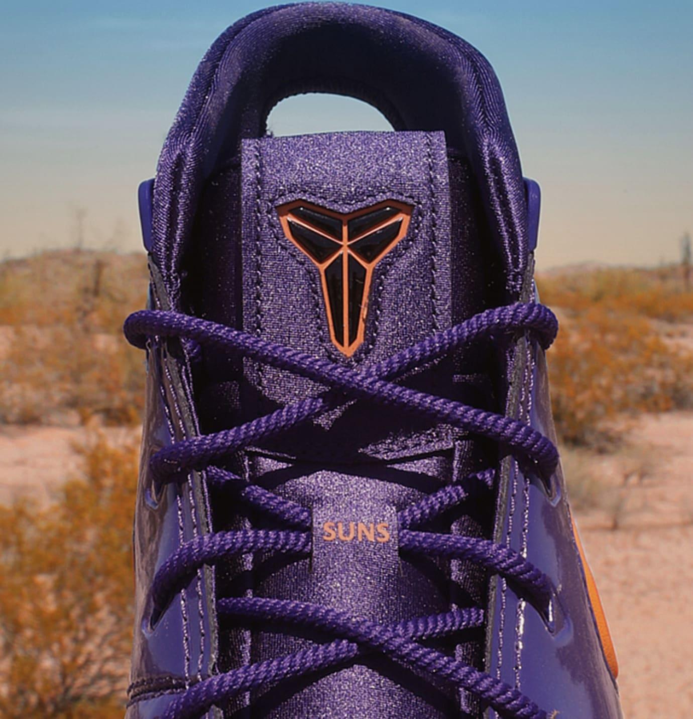 Nike Kobe 1 Protro 'Devin Booker PE' 3