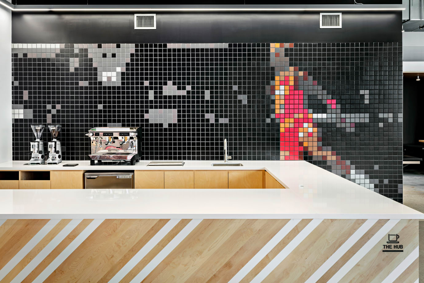 Nike NYC Office 4
