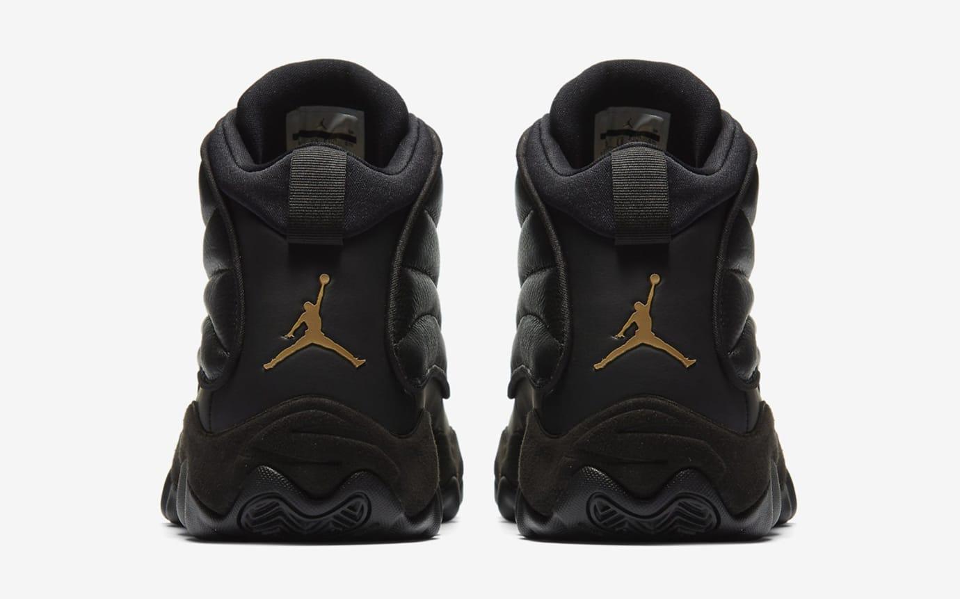 Jordan Pro Strong 407285-010