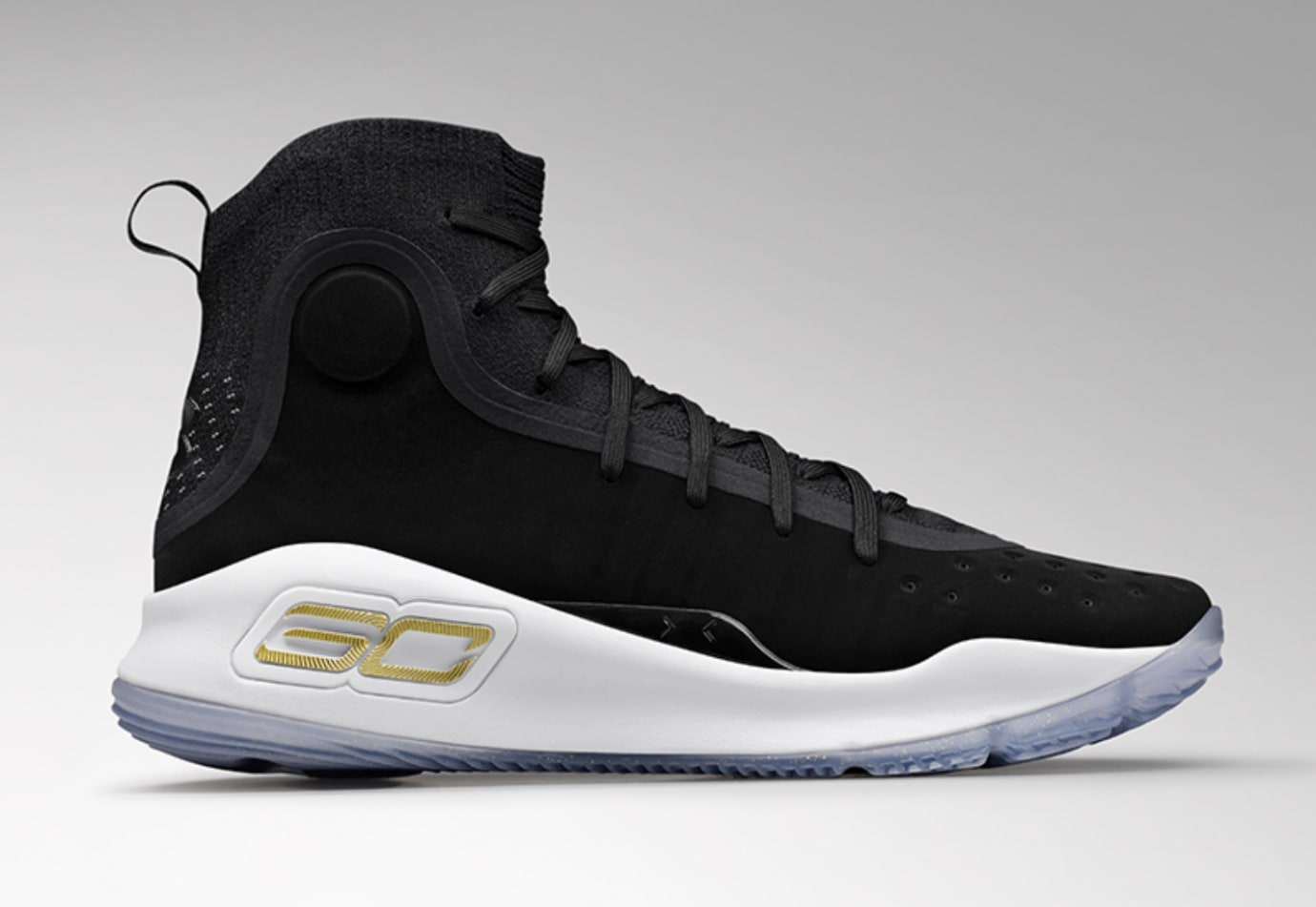 Under Armour Curry 4 'More Dimes' (Lateral)