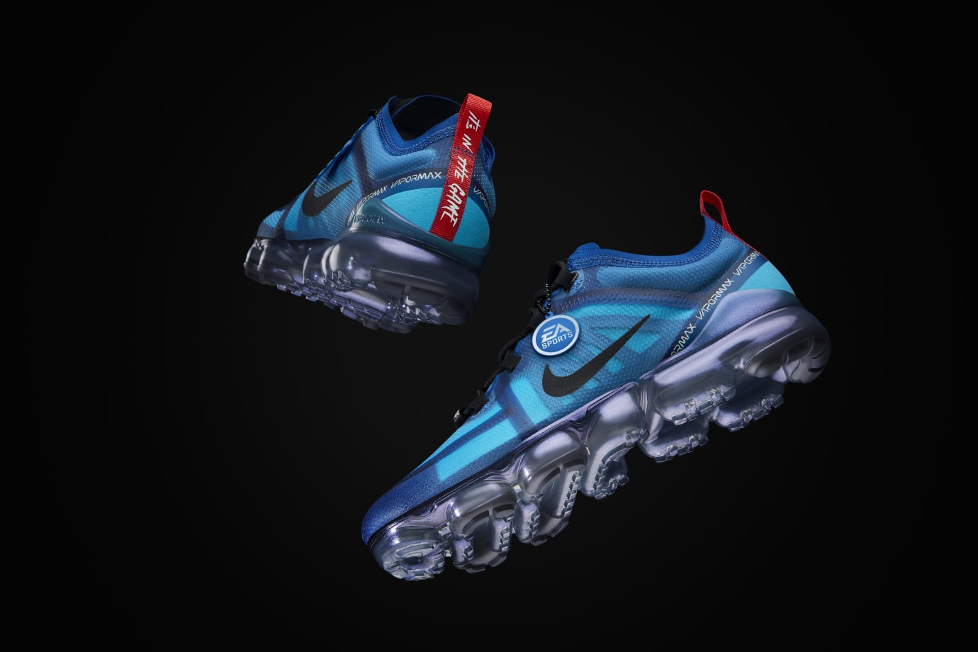 EA Sports x Nike VaporMax 19 'Madden Pack' 4